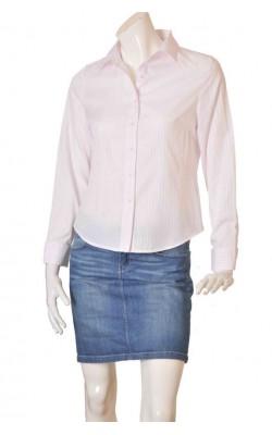 Camasa office roz pal Gira Puccino, marime 40