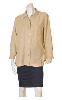 Camasa panza de in BB for H&M, marime XL