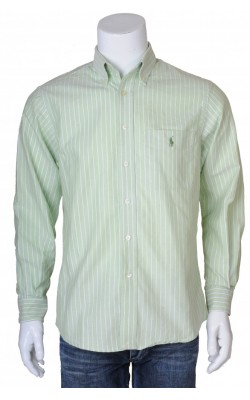 Camasa Polo by Ralph Lauren, custom fit, marime M
