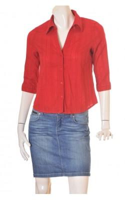 Camasa rosie H&M, marime 40