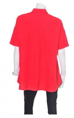 Camasa rosie panza de in Strenesse, marime M