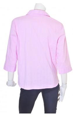 Camasa roz cambrata Steilmann, marime 48