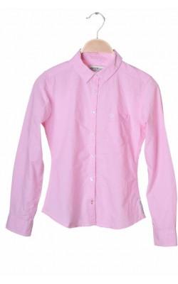 Camasa roz Hampton Republic by Kappahl, 10 ani