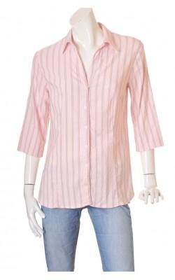 Camasa roz H&M B.B., marime XL
