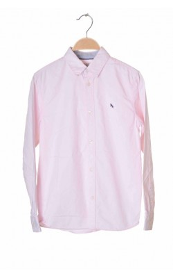 Camasa roz H&M L.o.g.g., 11-12 ani
