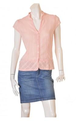 Camasa roz H&M, marime 42