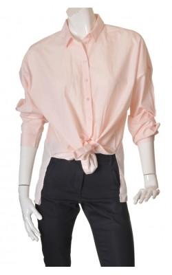 Camasa roz H&M, marime XL
