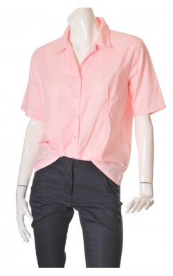 Camasa roz Micha, marime 48
