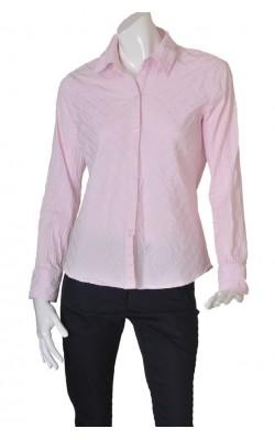 Camasa roz pal cambrata Tara, marime 44