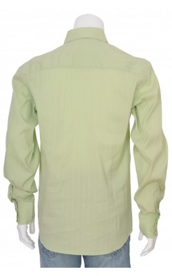 Camasa Selected, Tight Fitted, marime L