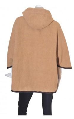 Capa tesatura groasa mix lana Donna, marime S/M/L