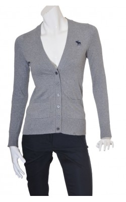 Cardigan Abercrombie&Fitch, marime S