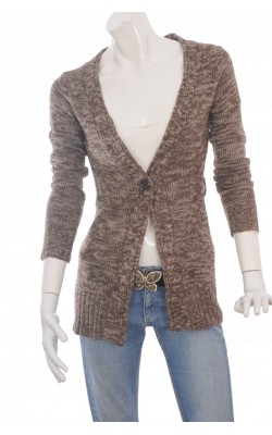 Cardigan Ashley by ZB, amestec lana, marime XS