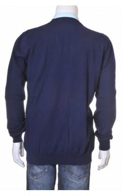 Cardigan bleumarin Selected, marime XL