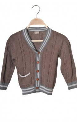 Cardigan bumbac Hust by Claire, 2 ani