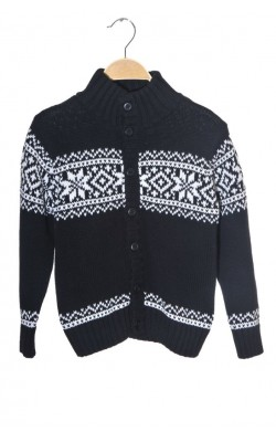 Cardigan bumbac P.Nuts by Cubus, 7 ani