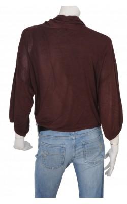 Cardigan drapat H&M, marime M