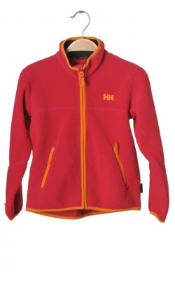Cardigan fleece Helly Hansen, 7-8 ani