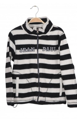 Cardigan fleece Jean Paul Jeune, 10 ani