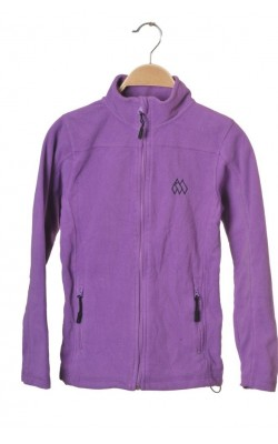 Cardigan fleece Missing Link, 12 ani