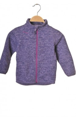 Cardigan fleece Stormberg, 4 ani