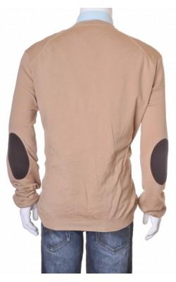 Cardigan lana merinos H&M, marime XL