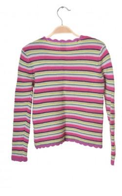 Cardigan lana pura Gap, 10 ani