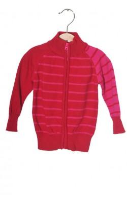 Cardigan lana pura Reflex, 1.5-2 ani