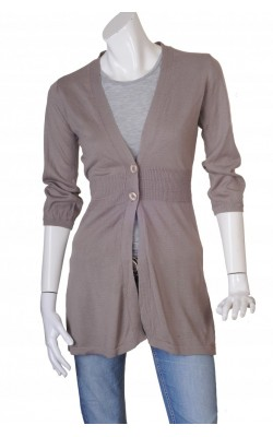 Cardigan lung B.Young, marime S