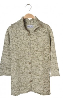 Cardigan lung Check This by Lindex, 8-9 ani
