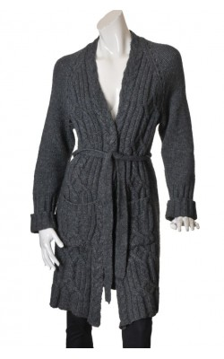 Cardigan lung Marie Philippe, marime L