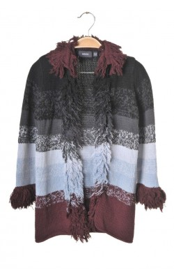 Cardigan lung Mexx, 7-8 ani