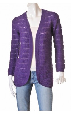 Cardigan mov Only, marime M