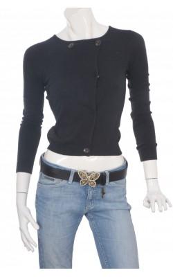 Cardigan negru Blend, marime XS