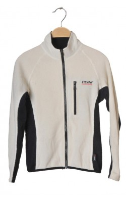 Cardigan polartec Peak Performance, 13-14 ani