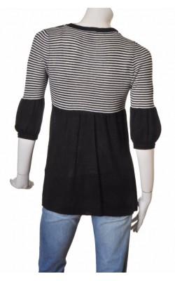 Cardigan tricot fin H&M Mama, marime M