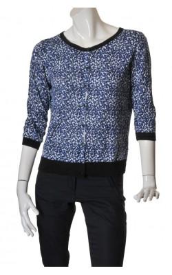 Cardigan tricot fin H&M, marime L