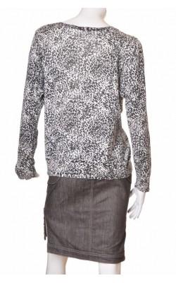 Cardigan tricot fin H&M, marime XXL