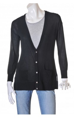 Cardigan tricot fin Vince Camuto, marime M