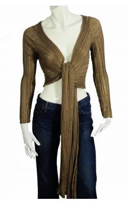 Cardigan tricot reiat Isalla, marime S