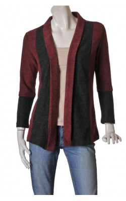 Cardigan Whatlees, marime 38