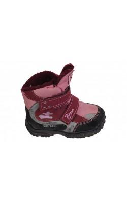 Cizme Baren-Schuhe, Dei-Tex, marime 22