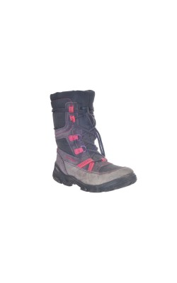 Cizme Ecco Light Gore-Tex, marime 32