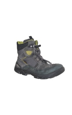 Cizme Ecco seria Light, Gore-Tex, marime 33