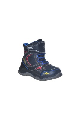 Cizme Fila Tex-Technology, marime 33