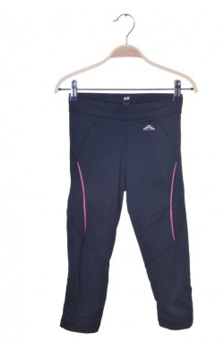 Colanti 3/4 H&M Athletic Training, marime XS