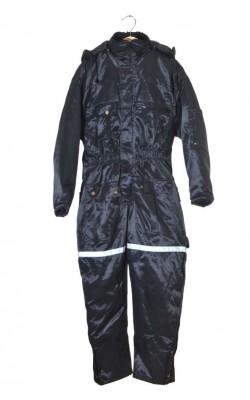 Combinezon calduros iarna Ultimate Sportwear, 10-11 ani