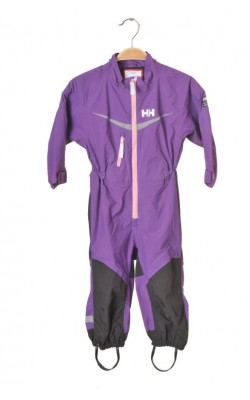 Combinezon mov Helly Hansen, Helly Tech Performance, 12-18 luni