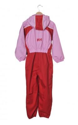Combinezon ploaie Helly Hansen, 8-9 ani