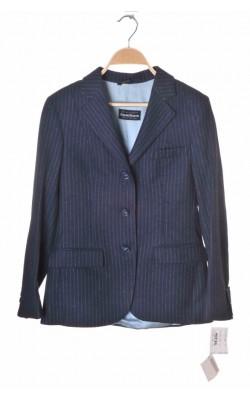 Costum Andre Martin for Miltons, lana, marime 34